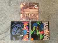 Inspiral Carpets Vinyl Triple Pack