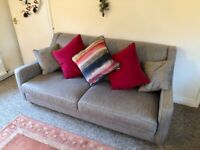 Multiyork 3-seater sofa in excellent condition