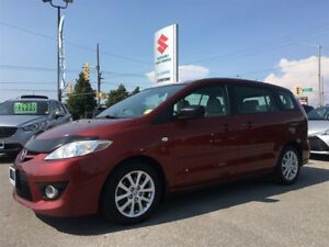 2009 Mazda MAZDA5 Nimble ~Dual Sliding Doors ~Manageable Size