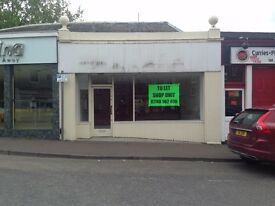 Shop For Rent at St Leonard's Bridge Perth City