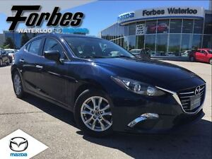 2014 Mazda MAZDA3 GS-SKY Bluetooth, Heated Seats