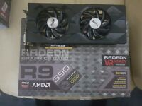 "XFX R9 390 ""DD Edition"" Graphics Card (6 months old - 4 Available)"