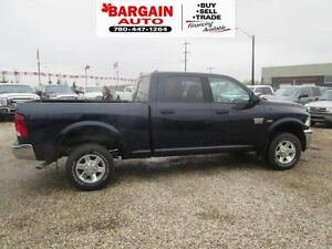 2012 Dodge Ram 2500 0 DOWN,0 PAY. UNTIL MARCH 2017