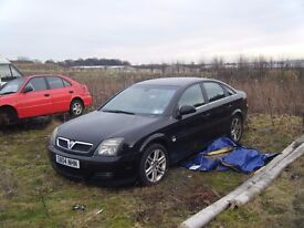 BREAKING VECTRA C 2.2 SRI 16V ALL PARTS CAN POST