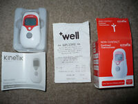 Non contact Forehead Thermometer