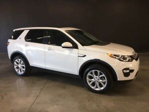 2016 Land Rover Discovery Sport HSE Si4  AWD, NAVIGATION ET PLUS