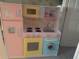 Kids kitchen, ideal for Christmas