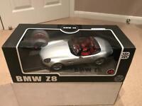 Bmw z8 inferred remote control car