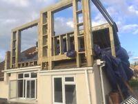Roof repair/ All kind of roof repair, guttering, lead work, fascia and soft fit