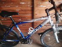 Trek 4500 mountain bike