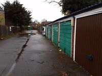 Garages to Rent: Ringway r/o 47 Southall, Middlesex UB2 - Gated Site - ideal for storage