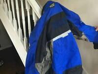 Shoei womens jacket
