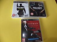 PS£ game for over 18. Hitman Absolution