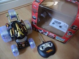 Remote control Monster Spinner