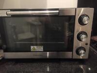 Cook works countertop oven