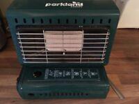 Parkview Butane gas heater