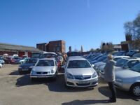 CARS/VANS WANTED PAID TOP PRICE IN TOWN IN CASH