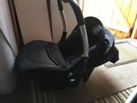 Baby carrier. Free local delivery