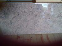 3 pieces Granite worktops new.