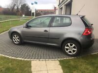 VW Golf Mark 5 2006