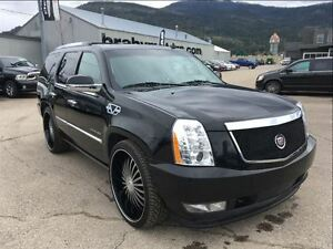 2010 Cadillac Escalade Base