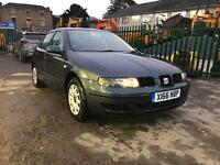 Seat Leon S 1.6 97k+ very good condition