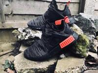 Adidas Original NMD XR1 (Size 9) Black & Red