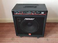Peavey TNT 150 Bass Combo Amplifier