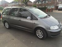 Vw sharan 1.9 tdi 7 Seater for sale
