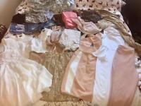 Bundle of clothes size 6/8