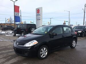 2012 Nissan Versa 1.8 S ~Well-Appointed ~Roomy/Comfortable