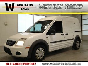 2011 Ford Transit Connect XLT  CRUISE CONTROL  A/C  138,519KMS