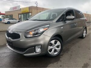 2015 Kia Rondo LX 7-Seater LOADED 4 NEW TIRES
