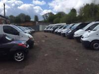 VAUXHALL VIVARO BLUE MANY MORE IN STOCK INCLUDING RENAULT TRAFIC AND NISSAN PRIMASTAR