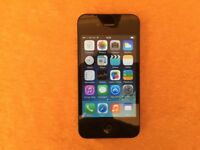 iPhone 4(32GB|O2, GiffGaff, Sky|14 Day Guarantee|Deliver+Post|Apple)