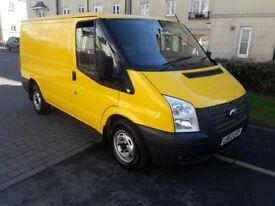 Ford Transit Van ex AA NO VAT 2012