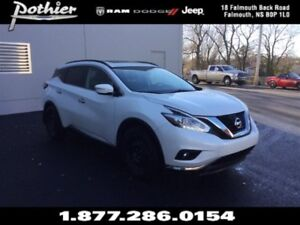 2015 Nissan Murano SV | LOADED | TWO SETS TIRES/RIMS |