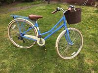 Ladies Somerby Pendleton Bike