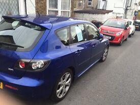 Mazda3 Sports