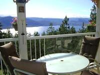 Feb 4 to Mar 7/15 Private House with Hot Tub and Lakeview