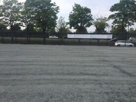 USED CAR SALES YARD FOR RENT, HOLDS AROUND 30 CARS, BUSY MAIN ROAD LOCATION, LOTS OF PASSING TRADE