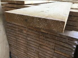 German whitewood scaffold boards