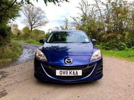 Mazda 3 TS 1.6 ⬛ LOW MILEAGE ⬛ Mazda Dealer Serviced