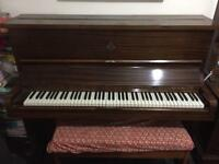 Large Piano