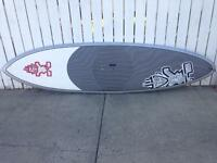 Starboard paddle board