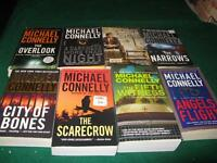 michael connelly books $1 each