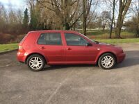 20V 1.8 Turbo Gti Volkswagen Golf 5 door Quick to drive 12 months MOT ,px options available