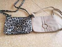 Handbags for sale like new