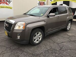 2011 GMC Terrain SLE-1, Automatic, Back Up Camera