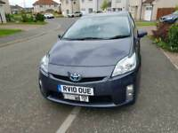 PRIVATE HIRE FOR RENT PRIUS
